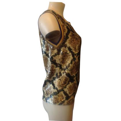 Other Designer Ashish sequin top