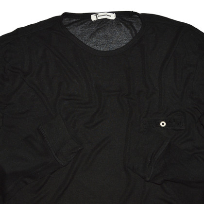 T by Alexander Wang pullover nero