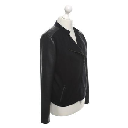 Riani Jacket in black