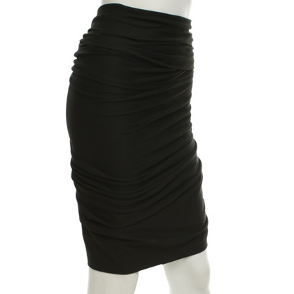 Donna Karan Rock in nero