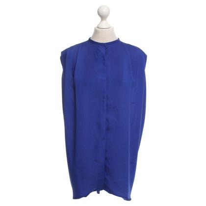 Andere merken Just Female - blouse in Royal Blue