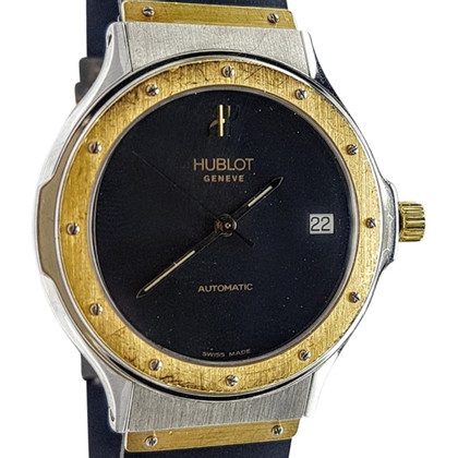 Hublot Classic 36 mm Automatic Gold/Steel'