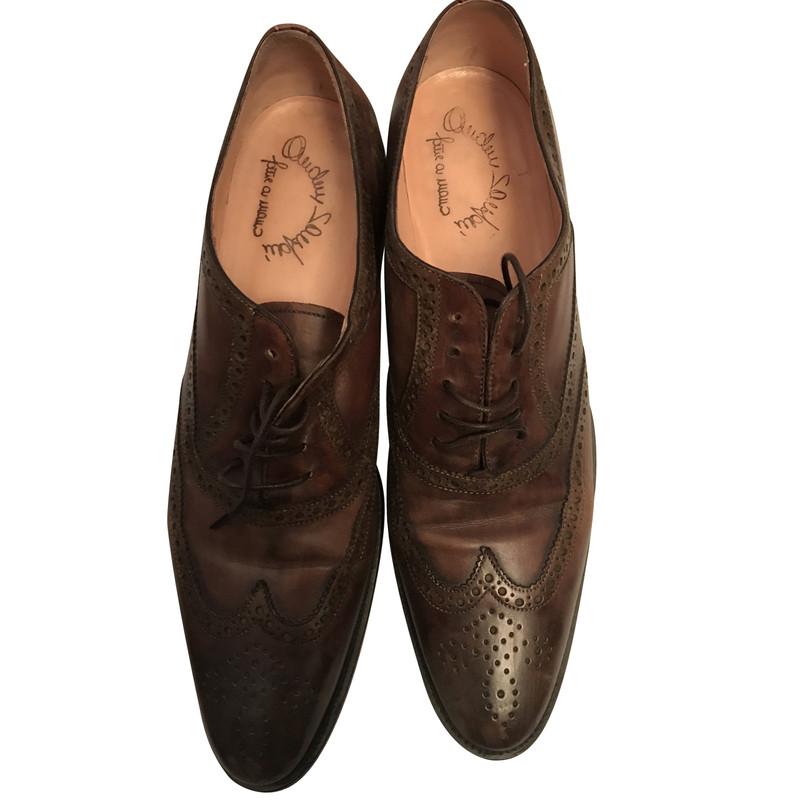 Santoni Chaussures À Lacets HGcr50Y