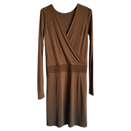 Maison Martin Margiela wrap dress