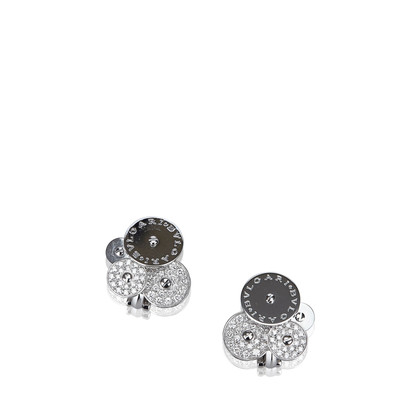 Bulgari Diamond Cicladi Earrings