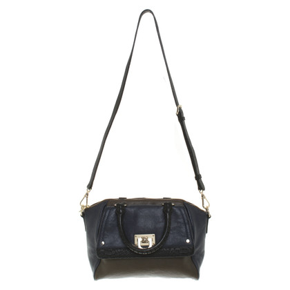 DKNY Leather handbag