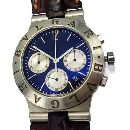 Bulgari Diagono Chronograph '