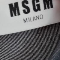 MSGM jurk