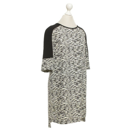 French Connection Dress with animal print