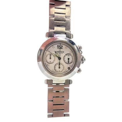 Cartier Chronographe « Pacha »