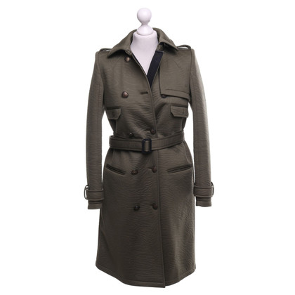 Just Cavalli Cappotto in olive