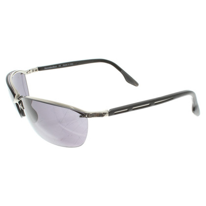 Other Designer Mercedes Benz - sunglasses in black