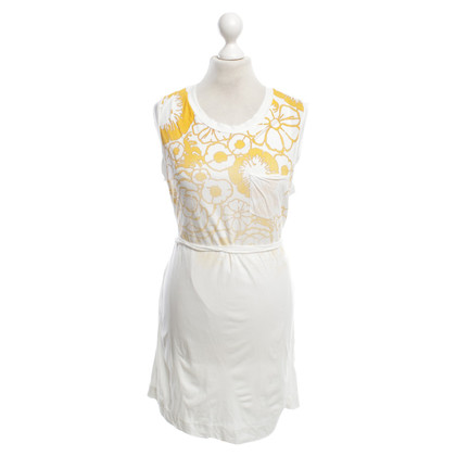 3.1 Phillip Lim Beach dress with pattern