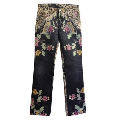 Roberto Cavalli jeans vintage