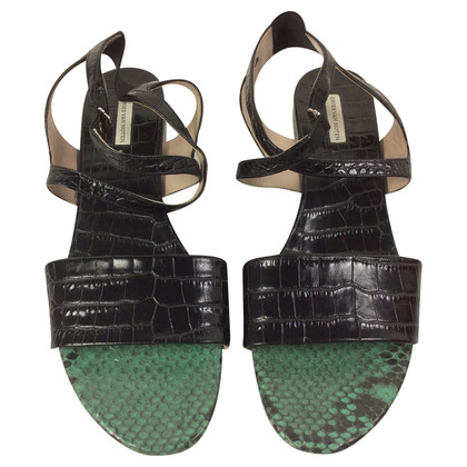 Dries van Noten Sandalen