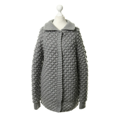 Iris von Arnim Cardigan with MOSS