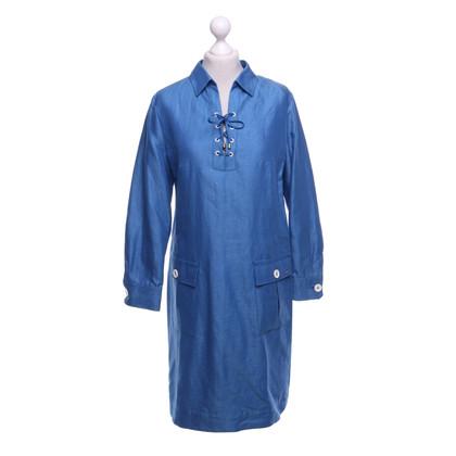 Bogner Kleid in Blau