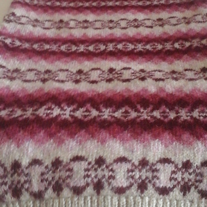 Prada Sciarpa in lana