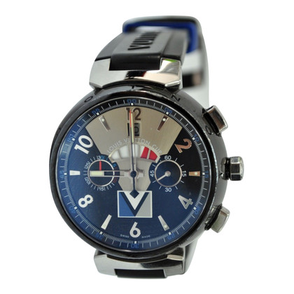 Louis Vuitton Tambour America Cup Limited Q102G