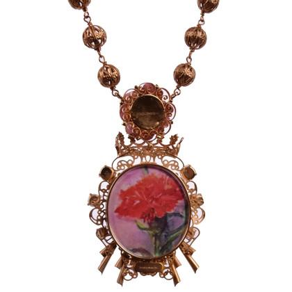 Dolce & Gabbana collana