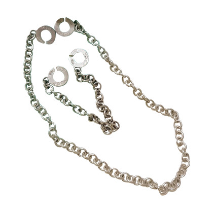 Tiffany & Co. Bracelet & collier