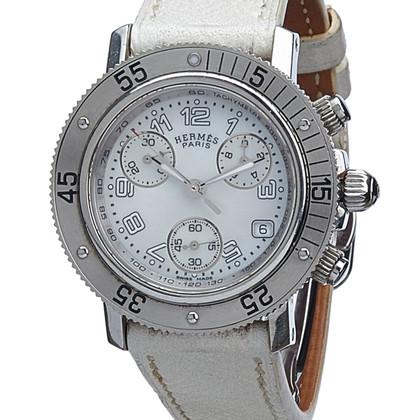 """Hermès Clock """"Clipper"""""""