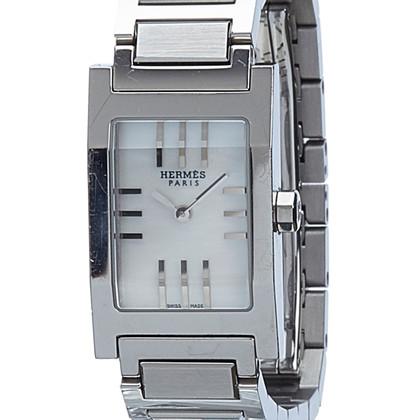"Hermès ""Tandem Watch"""