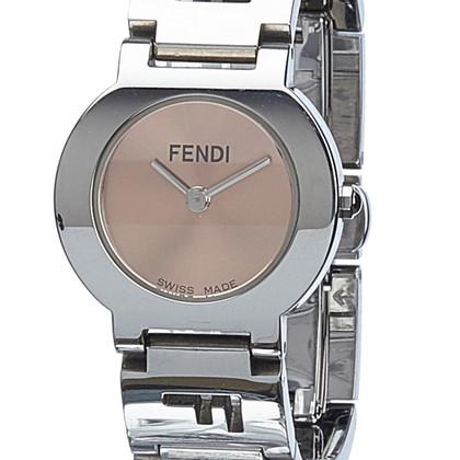 """Fendi """"3050L Stainless Steel Watch"""""""
