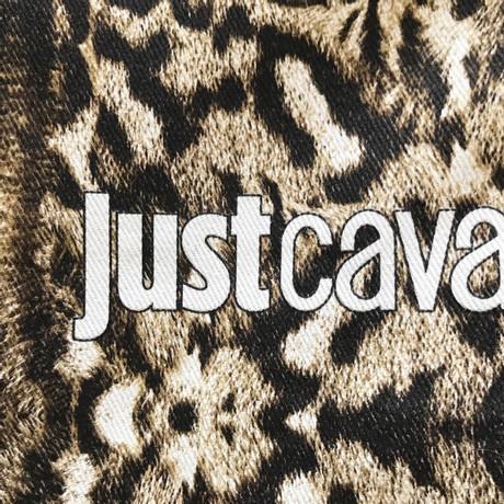 Just Cavalli Tote Bag Andere Farbe Steckdose Mit Paypal Um Preiswerte Reale Finish Freies Verschiffen Wirklich 16OGAfvN