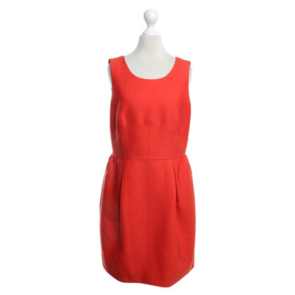 J. Crew Dress in red