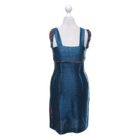 Matthew Williamson Dress in blue