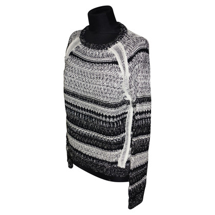 Lala Berlin Oversize, tricoté pull