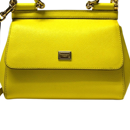 "D&G ""Miss Sicily Bag Mini"""