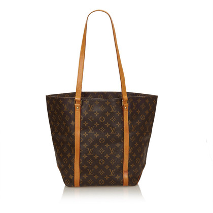 "Louis Vuitton ""Sac Shopping Monogram Canvas"""