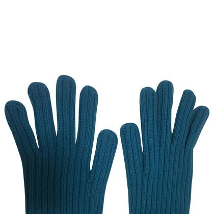 Prada Cashmere Handschoenen