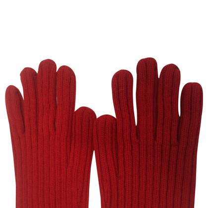 Prada handschoenen Cashmere