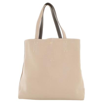 Hermès Handtasche in Beige