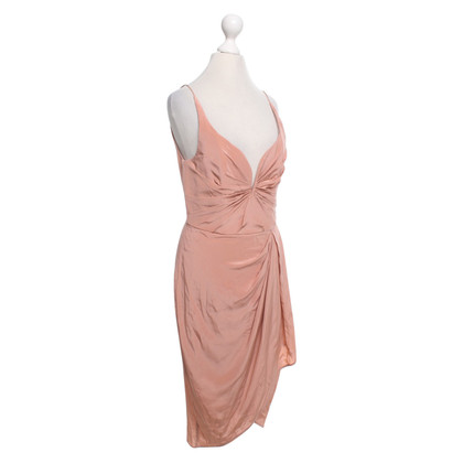 Zimmermann Dress in Pink