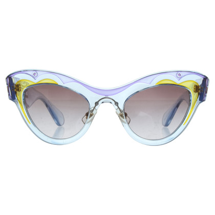 Miu Miu Cateye Sunglasses