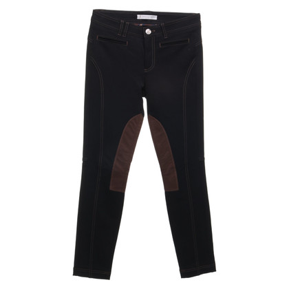 Thomas Rath trousers in the rider style