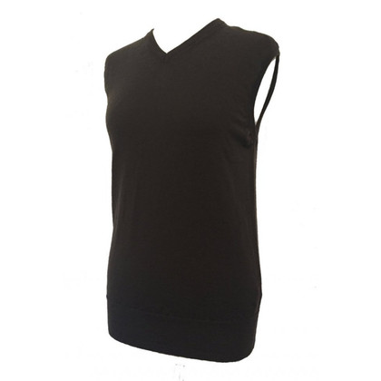 Hugo Boss Tank top in new wool