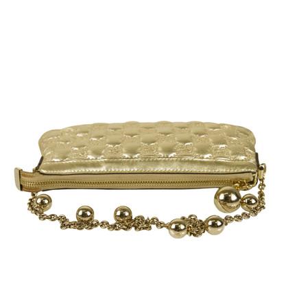 Gucci Gold colored pochette