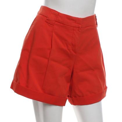 Windsor Pantaloncini in arancione