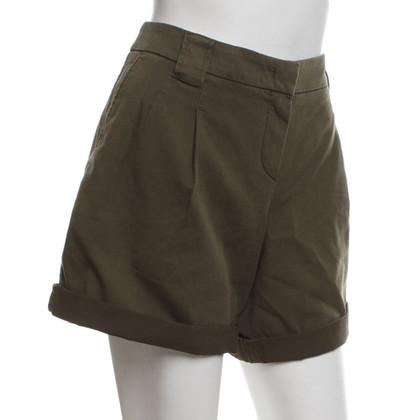 Windsor Pantaloncini in verde
