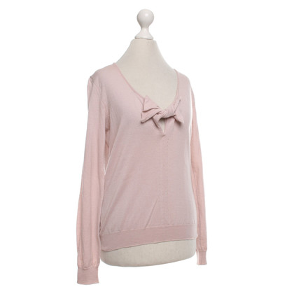 Red Valentino Sweater in pink