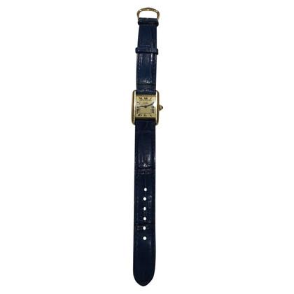 """Cartier Uhr """"Tank de Cartier"""""""