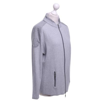 Basler Cardigan in grey