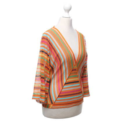Missoni Top in Multicolor