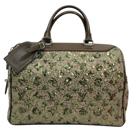 "Louis Vuitton ""Speedy Sunshine Express"""