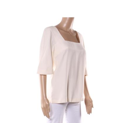 Tara Jarmon Blouse shirt in white